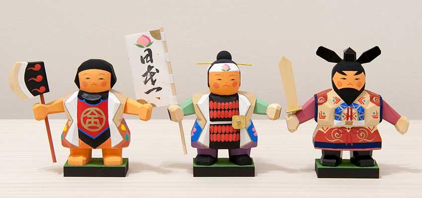 南雲 兜飾り 皐月 桜華(人形)